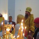 День святого праведного воина Феодора Ушакова в городе Советская Гавань