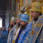 """Епископ Савватий принял участие в праздновании дня памяти иконы Божией Матери """"Шуйская-Смоленская"""""""