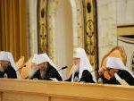Святейший Патриарх Кирилл: Главное наследие новомучеников — их любовь ко Христу и к ближним, ради которых они положили свою душу