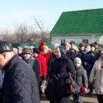 Межъепархиальный крестный ход объединил прихожан Хабаровской и Ванинской епархий
