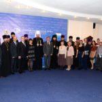 Епископ Савватий принял участие в заседании II Рождественских Парламентских встречах в Законодательной Думе Хабаровского края