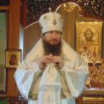 График служения епископа Ванинского и Переяславского Савватия на Святках