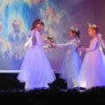 В праздник Рождества Христова в кафедральной столице епархии прошла Архиерейская елка