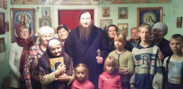 Епископ Ванинский Савватий посетил Южное благочиние епархии