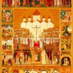 В Неделю о блудном сыне, епископ Савватий совершил Божественную литургию