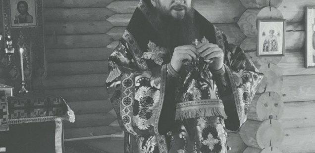 В Неделю 4-ю Великого поста епископ Савватий совершил Божественную литургию