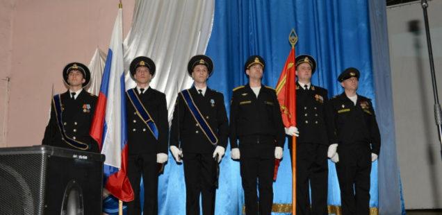 Епископ Ванинский Савватий поздравил военнослужащих Монгохтинского гарнизона с Днем защитника Отечества