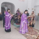 Вторая Неделя Великого поста - свт. Григория Паламы