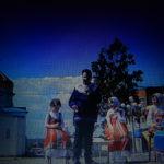 Изучению катехизиса, посвящена летняя смена в детской воскресной школе при храме святого Феодора Ушакова г. Советская Гавань