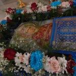 Воспитанники летней смены воскресной школы храма святого праведного Феодора Ушакова г. Советская Гавань окунулись в историю двух великих церковных праздников