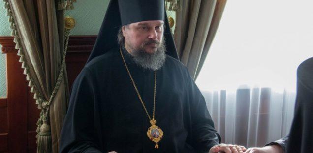 В Хабаровске состоялось заседание Архиерейского совета Приамурской митрополии