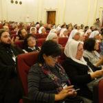 Иерей Александр Самаркин принял участие в Общецерковном съезде по социальному служению