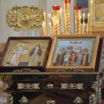 В Ванинскую епархию будут принесены икона святых Царственных страстотерпцев, частицы мощей и икона преподобномучениц великой княгини Елизаветы и инокини Варвары
