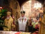 АРХИЕПИСКОП ХАБАРОВСКИЙ И ПРИАМУРСКИЙ АРТЕМИЙ ВОЗВЕДЕН В САН МИТРОПОЛИТА