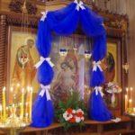 ПРАЗДНИЧНЫЕ БОГОСЛУЖЕНИЯ В ХРАМЕ СВЯТЫХ АПОСТОЛОВ ПЕТРА И ПАВЛА Г. СОВЕТСКАЯ ГАВАНЬ В ЧЕСТЬ ИКОНЫ ПРЕСВЯТОЙ БОГОРОДИЦЫ «ДОСТОЙНО ЕСТЬ. МИЛУЮЩАЯ»