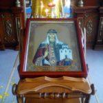 Престольный праздник в храме святой равноапостольной княгини Ольги в поселке Де-Кастри