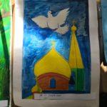 В ВАНИНСКОЙ ЕПАРХИИ ПОДВЕДЕНЫ ИТОГИ РЕГИОНАЛЬНОГО ЭТАПА МЕЖДУНАРОДНОГО КОНКУРСА ДЕТСКОГО ТВОРЧЕСТВА «КРАСОТА БОЖЬЕГО МИРА»