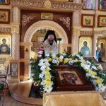АРХИПАСТЫРЬ СОВЕРШИЛ МОЛЕБЕН В ДЕНЬ ПРАЗДНОВАНИЯ КАЗАНСКОЙ ИКОНЫ БОЖИЕЙ МАТЕРИ
