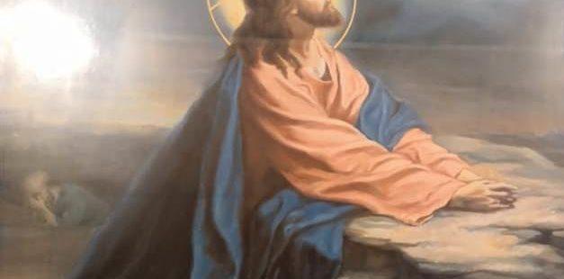 В ВЕЛИКИЙ ЧЕТВЕРТОК  УПРАВЛЯЮЩИЙ  ВАНИНСКОЙ ЕПАРХИИ СОВЕРШИЛ БОГОСЛУЖЕНИЯ В ХРАМАХ ГОРОДА СОВЕТСКАЯ ГАВАНЬ